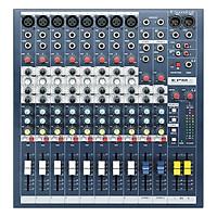 Bộ Trộn Âm Thanh Soundcraft EPM8CH Console - Hàng Chính Hãng