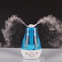 Máy tạo ẩm, phun sương loại to với 2 đầu phun sương MTA09