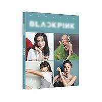 Photobook BLACKPINK LISA JISOO ROSE JENNIE MẪU MỚI album ảnh tặng kèm poster tập ảnh quà tặng xinh xắn idol (MẪU GIAO NGẪU NHIÊN)
