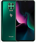Kính cường lực 9D cho điện thoại Vsmart Aris Full màn hình cao cấp ôm sát viền máy