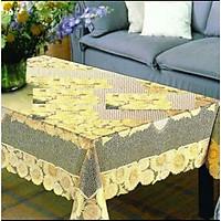 Khăn trải bàn 150x230cm (loại 6 ghế)