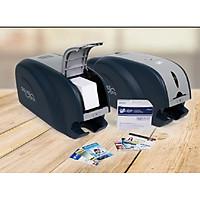 Máy in thẻ nhựa Solid Hàn Quốc - Giải pháp in thẻ đơn giản, dễ dàng cho người dùng - Hàng chính hãng