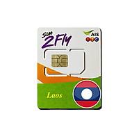 Sim Laos 4G Tốc Độ Cao
