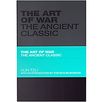 The Art of War : The Ancient Classic (Capstone Classics)