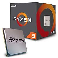 Bộ Vi Xử Lý CPU AMD Ryzen Processors 3 3300X - Hàng Chính Hãng