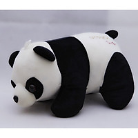 Thú nhồi bông Gấu trúc Panda ngộ nghĩnh - Size 60cm