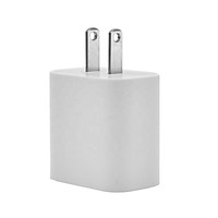 18W Type-C PD Fast Charger USB C Quick Charge Power Adapter Compatible with iPhone 12 Pro 11 X Xs 8 Macbook Pro Air iPad