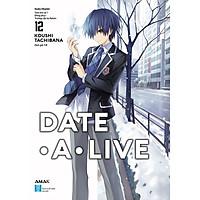 Date A Live Tập 12
