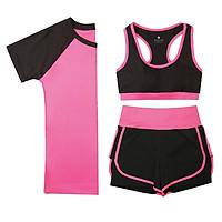 Trang phục thể thao nữ