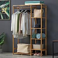 Tủ treo quần áo ( Tặng thắt lưng )