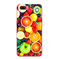 Ốp lưng dẻo cho Oppo A3s_Fruit
