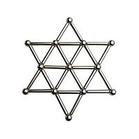 Quà tặng bộ Nam Châm xếp hình thông minh Neocube để bàn