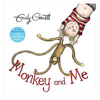 Monkey and Me (Paperback)