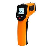 Thiết bị đo nhiệt độ từ xa Ver3 ( Đo nhiệt độ đồ vật ở mội trường trên cao, ở xa khó tiếp cận ...- TẶNG KÈM PIN )