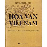 Hoa văn Việt Nam