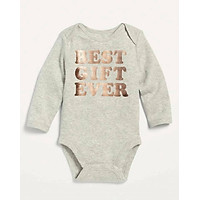 [size newborn] Bodysuit dài tay ,body chip cho bé hàng xuất dư size newborn (up to 4kg)