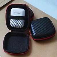 Hộp túi công nghệ đựng tai nghe nhét tai - Hàng chính hãng