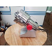 Máy xay thuốc bắc (600g) Máy lắc nghiêng