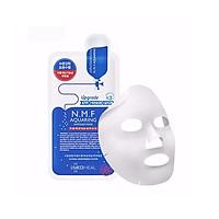 Mặt Nạ Cấp Ẩm Thần Tốc Cho Da Khô Mediheal N.M.F Aquaring Ampoule Mask 25ml