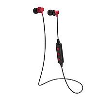Tai Nghe Bluetooth cao cấp nghe gọi lên đến 4 giờ liên tục, âm thanh rõ ràng, ổn định, chuẩn kết nối Bluetooth V4.1 tương thích với nhiều dòng điện thoại iPhone, SamSung, HTC, Sony, Xiaomi, Huawei - Hàng chính hãng