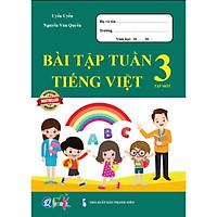 Bài Tập Tuần Tiếng Việt 3 – Tập 1