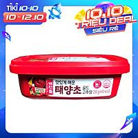 Tương Ớt Gochujang Taeyangcho Hàn Quốc 200 Gr