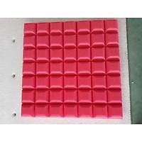 Combo 10 tấm mút tiêu âm vuông mini 50x50cm
