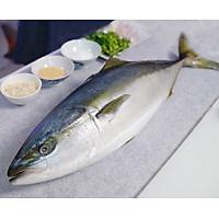 Cá Cam Nhật Bản-1Kg