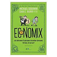 Economix - Các Nền Kinh Tế Vận Hành (Và Không Vận Hành) Thế Nào Và Tại Sao? / Sách Bài Học Kinh Doanh Bán Chạy Nhất Tháng