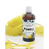 Tinh dầu Bưởi Pomelo plus - Tinh chất thiên nhiên giúp diệt khuẩn, khử mùi không khí