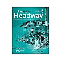 American Headway 5 Workbook 2Ed