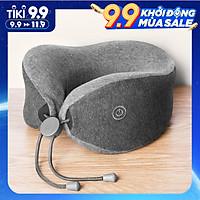 Gối Massage Cổ Hình Chữ U Xiaomi LR-S100