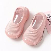 Giày bún tập đi phong cách HQ cho bé trai bé gái