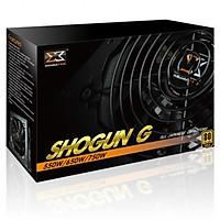 Nguồn XIGMATEKX SHOGUN G 750W EN7999 Hàng Chính Hãng
