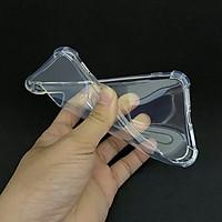 Ốp lưng chống sốc dẻo trong suốt dùng cho iphone 11 ( Dày 1,5mm) - Hàng chính hãng
