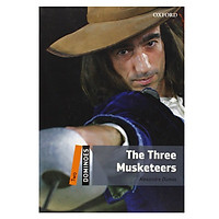 Dominoes (2 Ed.) 2: The Three Musketeers