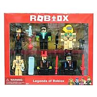 Nhân Vật Roblox RX-07-08
