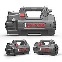 Máy rửa xe áp lực cao chính hãng HIROMA DHL - 1337, model 2020 công suất 2200w, áp lực cực mạnh là dòng máy rửa xe được đa số khách hàng yêu thích và tin chọn