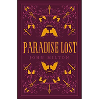 Great Poets : Paradise Lost