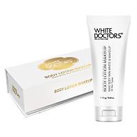 Kem Chống Nắng, Trang Điểm White Doctors Body Lotion Makeup (170g)
