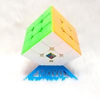 Rubik 3x3 Mofangjiaoshi MF3RS3 M stickerless (có nam châm) hiệu Mofangjiaoshi