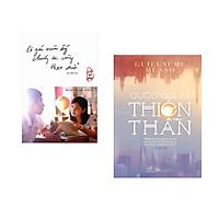 Combo 2 cuốn sách: Cô gái năm ấy chúng ta cùng theo đuổi   + Cuộc gọi từ thiên thần
