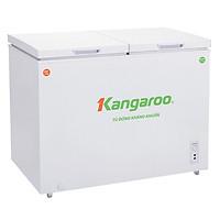Tủ Đông Kháng Khuẩn Kangaroo KG268C2 (268L)-Hàng chính hãng