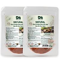 Combo 2 gói NATURAL Gia Vị Nấu Bún Bò Huế Dh Foods