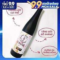 COLLAGEN KOHARU 84000mg Collagen Peptide Từ Da Cá Ngừ Đại Dương, Nước Uống Đẹp Da Chống Lão Hóa Đến Từ Nhật Bản 500ml