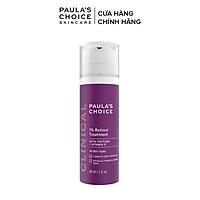 Tinh chất chống nám và nếp nhăn độc đáo Paula's Choice Clinical 1% Retinol Treatment 30ml