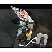 Thiết bị phóng đại màn hình điện thoại cao cấp 8inch kiêm loa mini L8