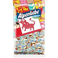 Kẹo Alpenlibe Hương Cà Phê Sữa & Hồng Trà Sữa (Gói 1kg - 334 Viên)
