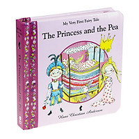 Sách tương tác tiếng Anh - My Very First Fairy Tale The Princess and the Pea