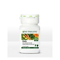 Thực Phẩm Bổ Sung Vitamin & Khoáng chất hằng ngày-Nutrilite Daily Amway